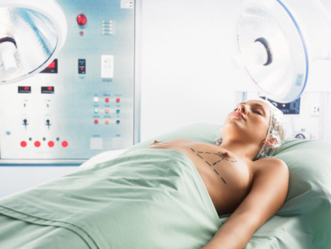 Лечение папилломы проводится только с оперативным вмешательством