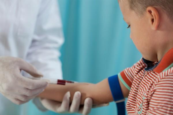Для уточнения диагноза врач направляет пациента сдать анализ на ТТГ