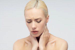 Осиплость голоса после операции на щитовидной железе