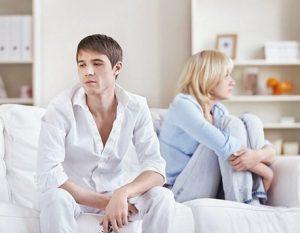 Простатит вызывает снижение полового влечения