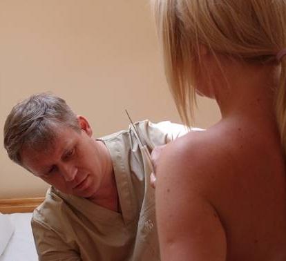 Перед операцией проводится осмотр и консультация
