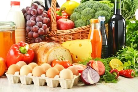 Женщине необходимо соблюдать особый режим питания