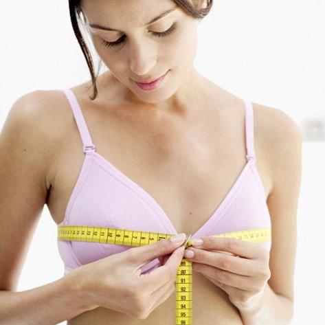Раст женской груди