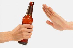 Пациенты с простатитом и аденомой простаты должны отказаться от алкоголя