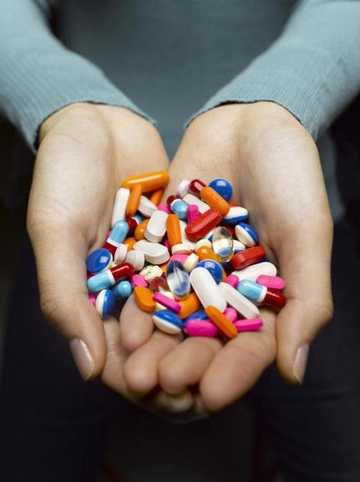 Перед анализом необходимо отказаться от тиреостатиков и противозачаточных средств