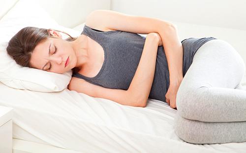 Женщина в период грудного вскармливания не застрахована от отравления