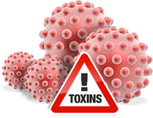 Причиной развития рака щитовидки может стать отравление опасными токсинами