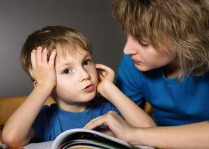 Анализ на гормоны щитовидки проводится при отставании ребенка в развитии