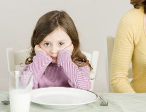 При гипотиреозе ухудшается аппетит