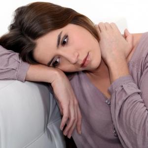 Отсутствие беременности и лактации может спровоцировать развитие рака