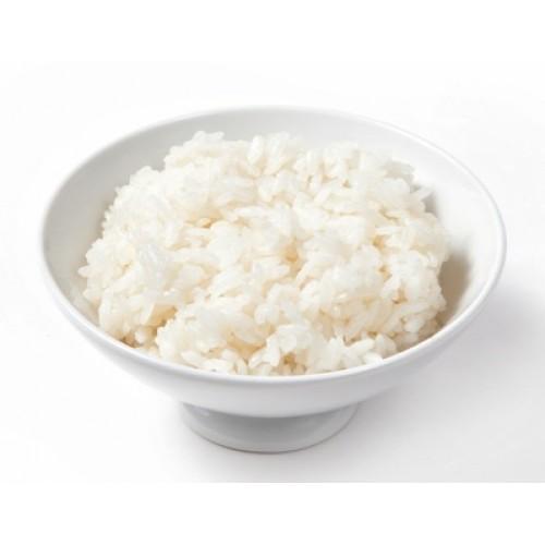 Запор может провоцировать рисовая каша в рационе матери