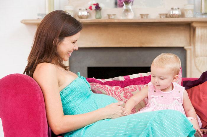 Оптимальный перерыв между беременностями составляет 2 года