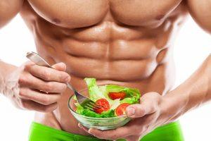Для профилактики развития простатита мужчина должен наладить правильное питание