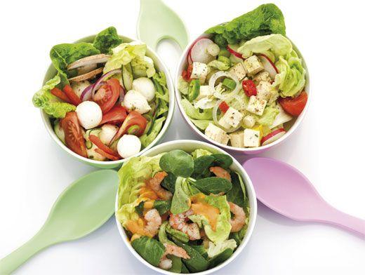 Правильное питание с повышенным содержанием овощей и фруктов предотвратит онкологию