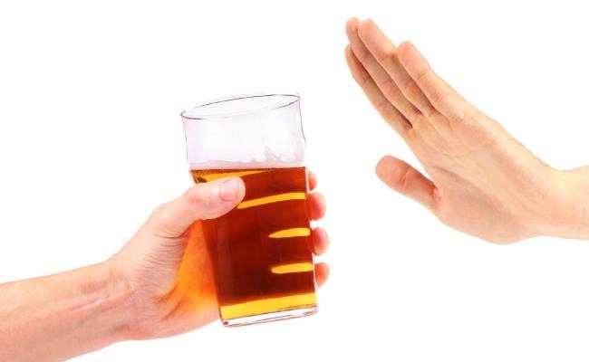 Мнения о возможности употребления пива очень противоречивы