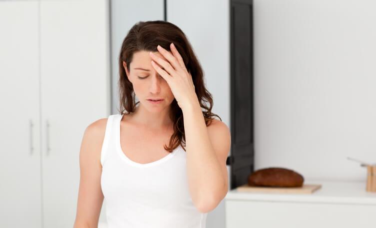 При резком отлучении может ухудшиться самочувствие