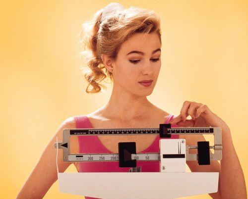 Для профилактики эктазии необходимо поддерживать вес в норме