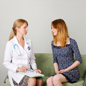 Анализ на уровень ТТГ необходимо сдавать при подготовке к беременности