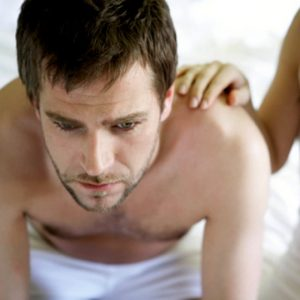 Простатит вызывает появление проблем с потенцией