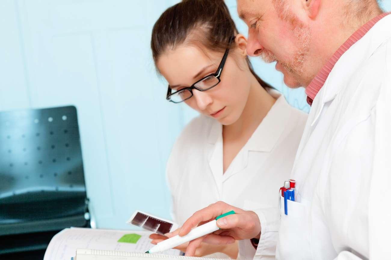 Расшифровка показателей зависит от квалификации доктора