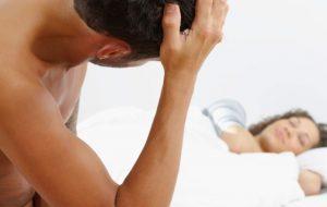 Простатит вызывает половую дисфункцию