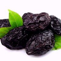 Чернослив помогает восполнить недостаток организма в витаминах