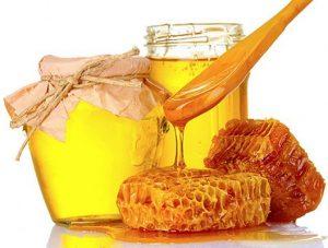 Для лечения простатита используется мед с семечками тыквы