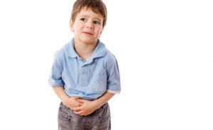 При гипертиреозе у ребенка отмечается нарушение пищеварения