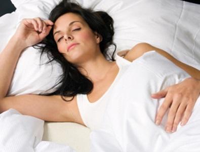 При болях в груди необходим постельный режим