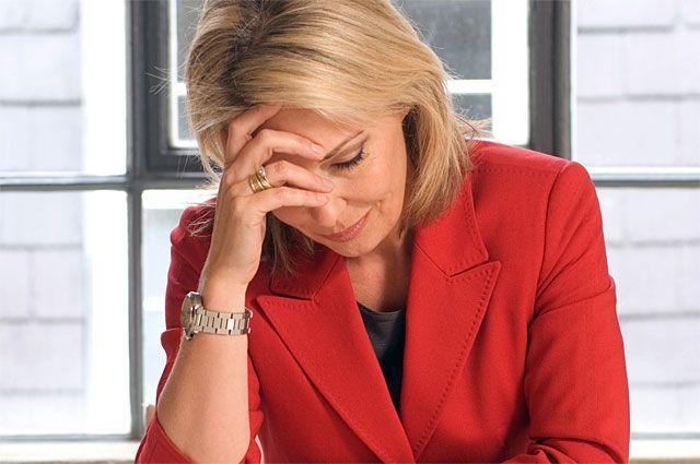 Постоянный стресс повышает риск появления образований в щитовидке