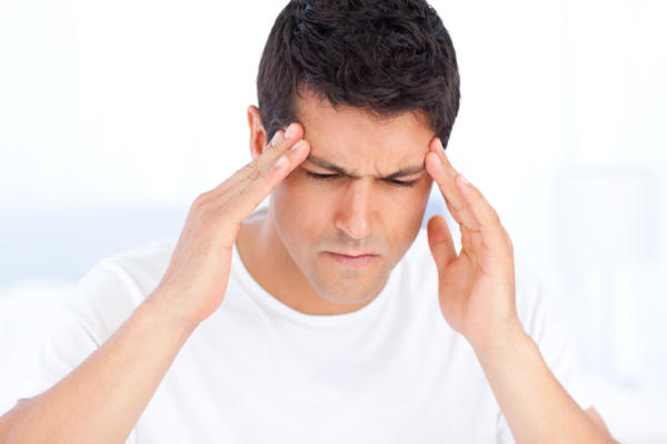 Пациенты отмечают появление повышенной утомляемости