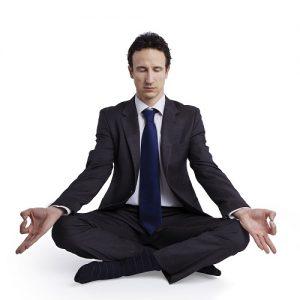 Йога способствует улучшению потенции