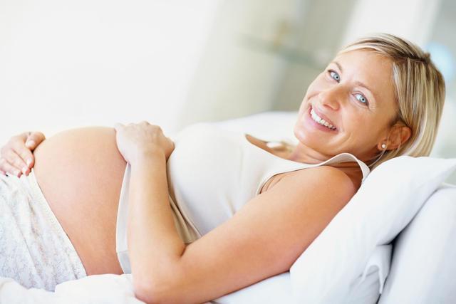 Рождение первого ребенка после 30 может спровоцировать развитие заболевания