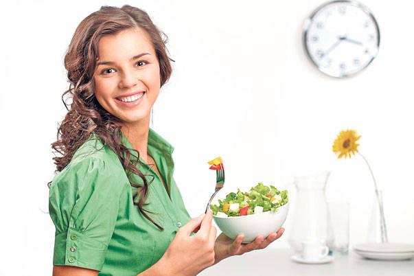 Пищевые продукты влияют на развитие мастопатии