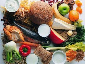 Для профилактики развития простатита нужно наладить сбалансированное питание