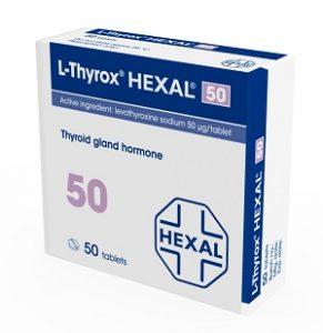 Основу лечения при заболеваниях щитовидной железы составляют препараты на основе тироксина