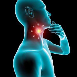 Превышение уровня кальцитоцина возможно при раке щитовидки