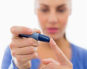 Сахарный диабет увеличивает риск развития зоба
