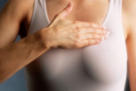 Тупая боль в груди