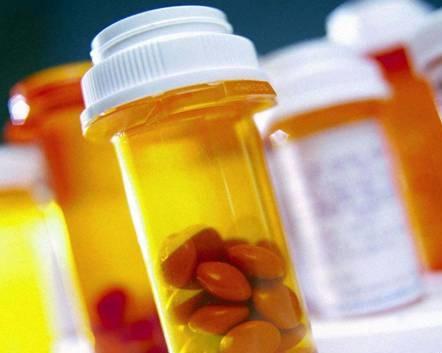 Воспаление лимфоузлов может произойти из-за употребления некоторых препаратов