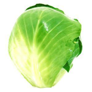 Прикладывание капустного листа поможет подготовить грудь к расцеживанию