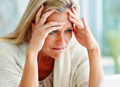 У пациентов наблюдаются приступы апатии и депрессии