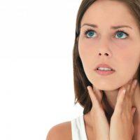 Заболевания щитовидной железы у женщин случаются гораздо чаще, чем у мужчин