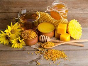 В терапии аденомы простаты используются продукты пчеловодства