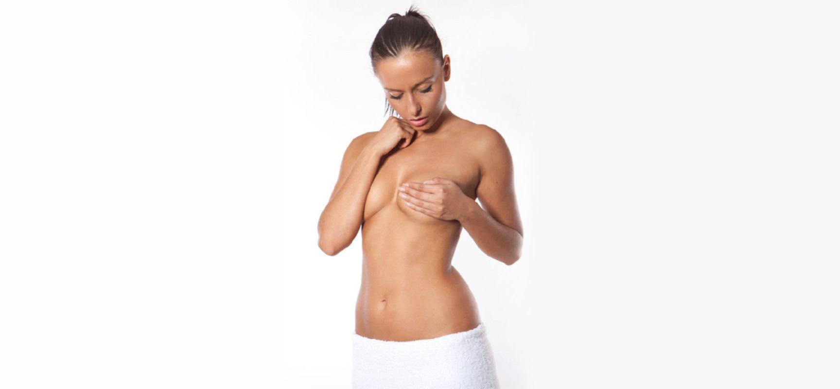 Каждая вторая женщина сталкивается с мастопатией