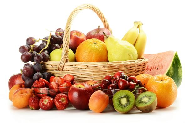 Необходим правильный рацион питания с максимальным количеством полезных продуктов