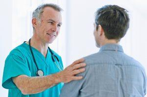 Рак простаты имеет положительный прогноз в случае отсутствия метастазов