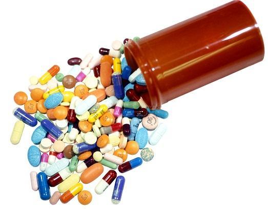 Противовирусные помогают купировать инфекционный процесс