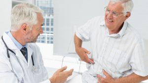 Диагностику рака предстательной железы должен осуществлять опытный специалист