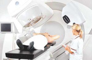 После удаления рака простаты пациенту может быть рекомендована лучевая терапия